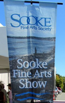 Sooke Fine Arts