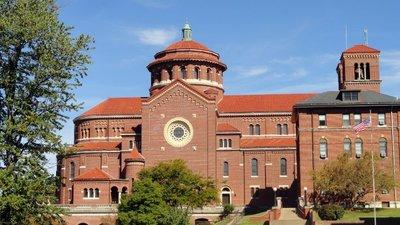 St Benedictine Monastery
