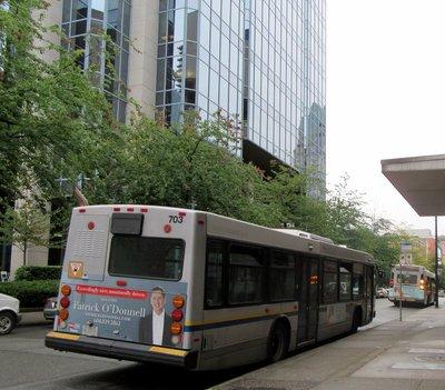 Take the City Bus