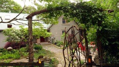 The Beautiful Mounain Home of the Kylers