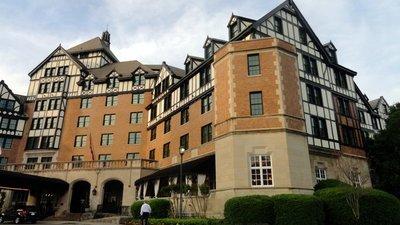 The Roanoke Hotel