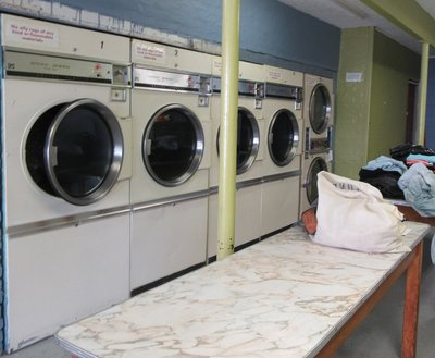 Time To Do Some Laundry