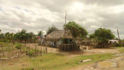 Village Home-001