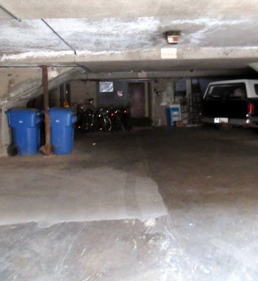 Walk through This Garage