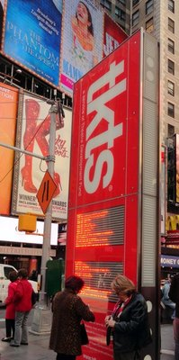 Where to Get Broadway Tickets