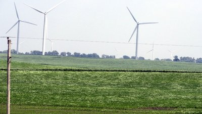 Wind Power on the Plains