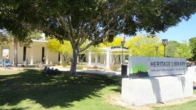 Yuma Public Library 2