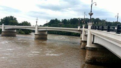 Zanesville Y Bridge
