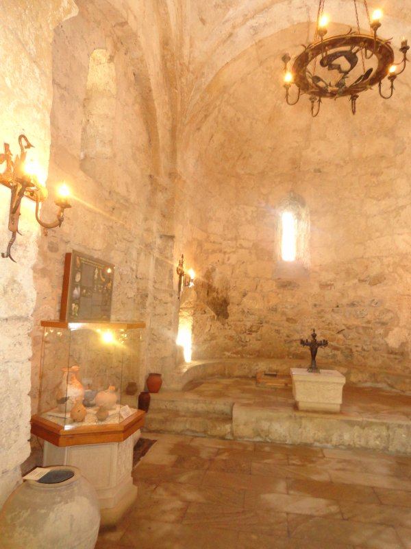 Ancient Albanian Church 2