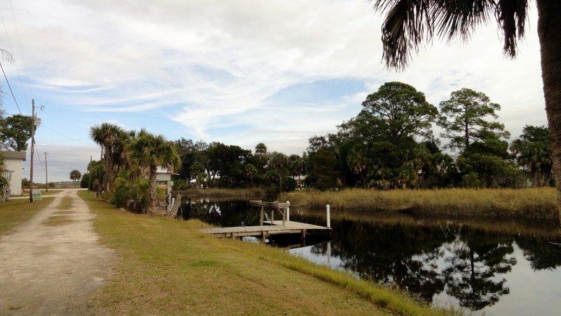 Anywhere NE Florida Gulf