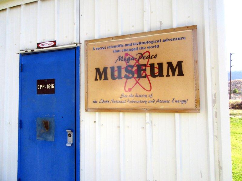 Arco Museum