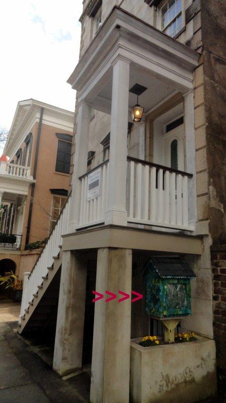 Flannery OConnor House