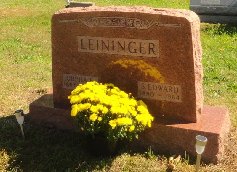 Grandparents' Memorial
