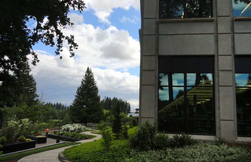 Hillsboro Library