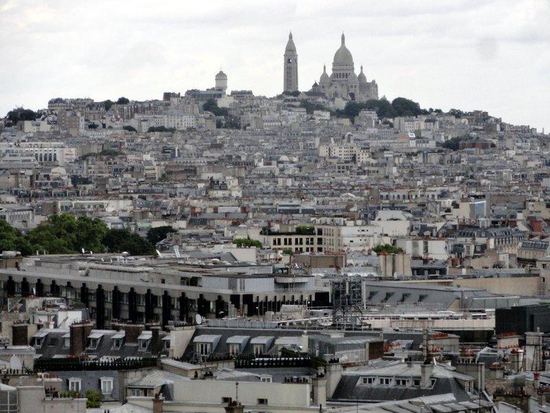 Paris Is Not Technicolored