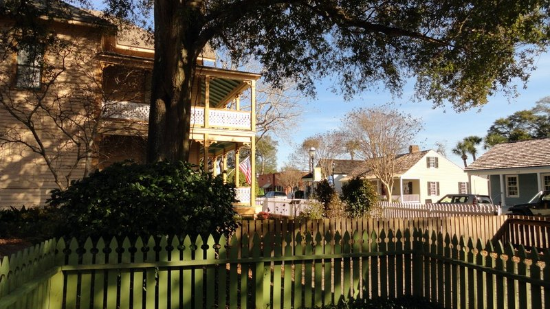 Pensacola Historic District