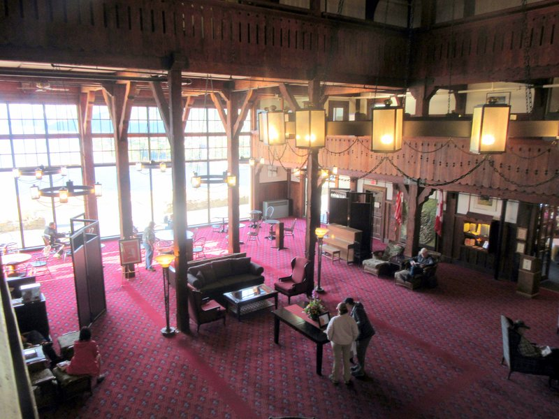 Prince of Wales Lobby