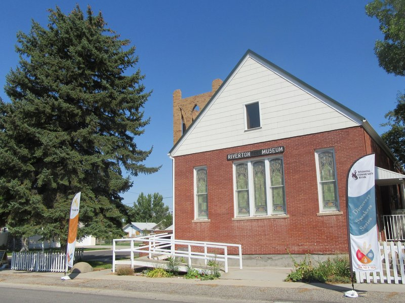 Riverton Museum