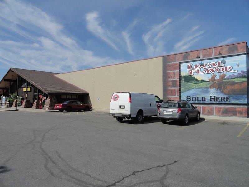 Stevensville Market