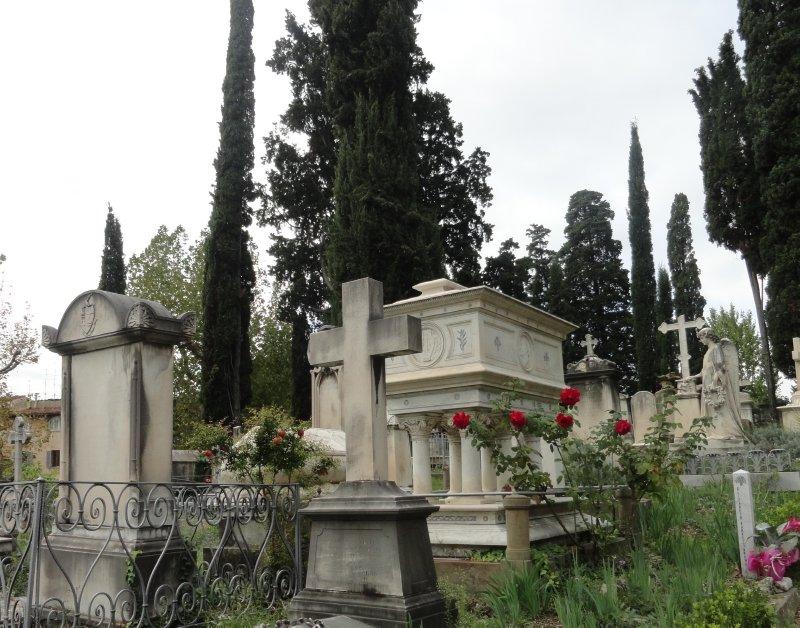 Tomb of EBB