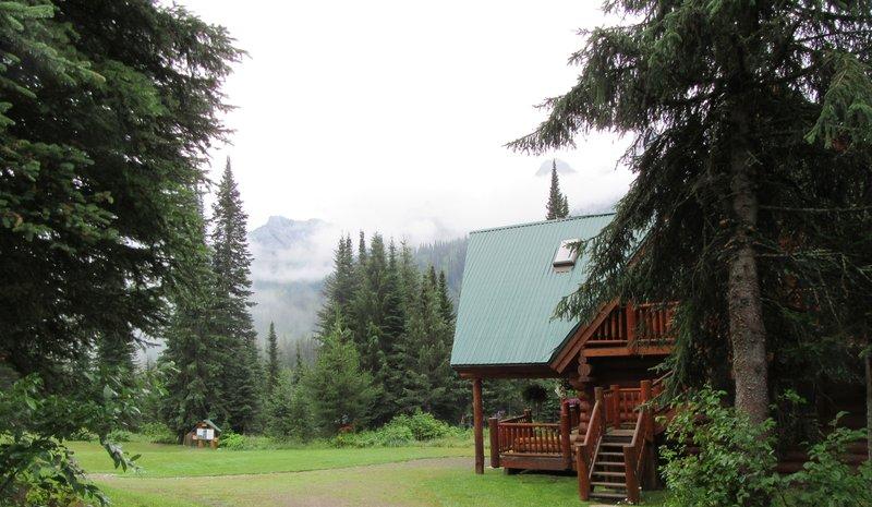 Views, Hike, Bike, Catski