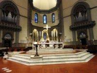 Altar at Duomo