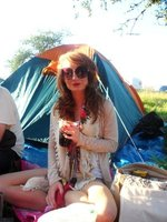 Glastonbury '11