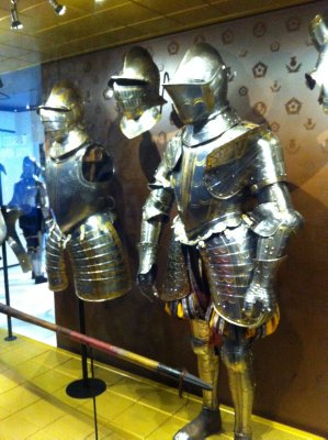 Armor - Tower of London