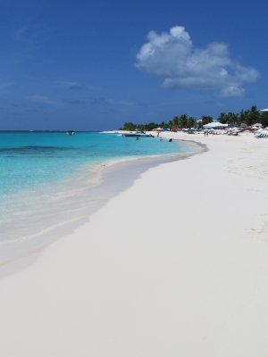 Shoal Bay East, best of the Caribbean