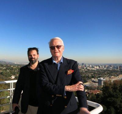 Bill & Bryan and LA