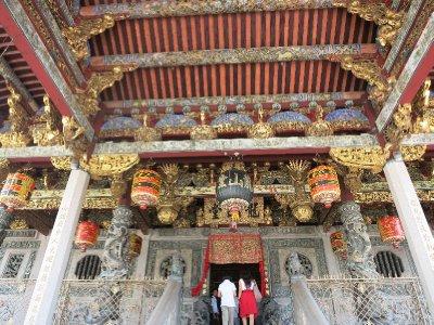 Khoo Klan temple