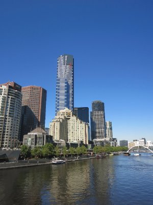 The Ruler building - Melbourne