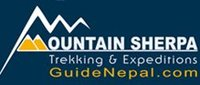Logo Moutain Sherpa