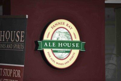 Fannie Bay Ale House