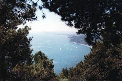 Conero Riviera, Marche region-Italy