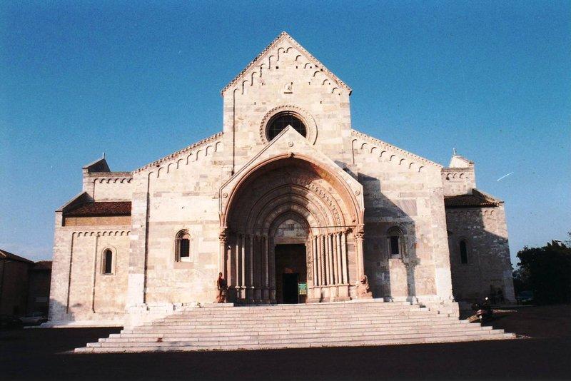 Ancona-Marche region, Italy