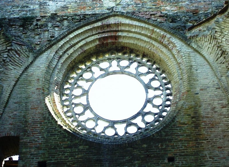 San Galgano, Siena-Tuscany
