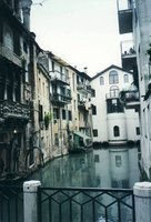 Treviso, veneto region