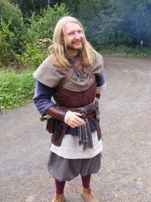 Paul The Viking