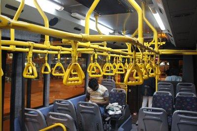 Bengalore Bus
