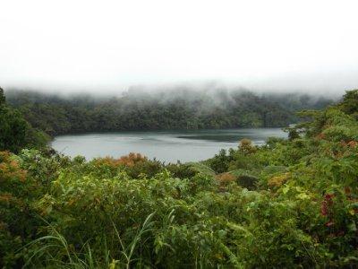 Twin Lakes, Dumaguete