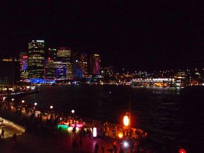 Another Sydney night scene