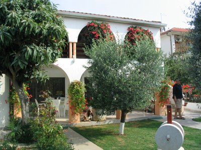 Apartments in Croatia-Istria