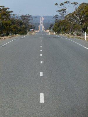 The Road from Coolgardie