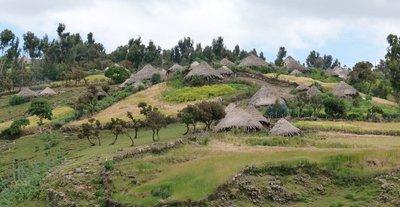 Gich village