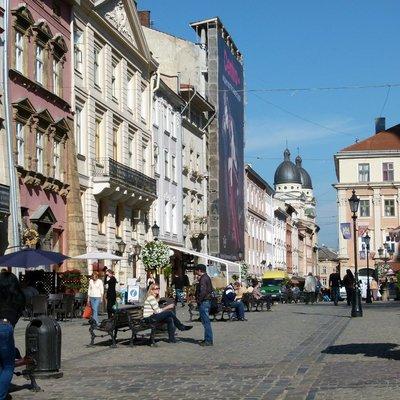 Rynok Square