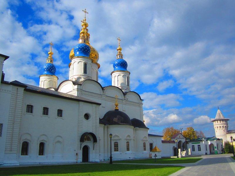 Tobolsk Kremlin