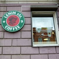 Lenin Cafe