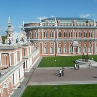 State Museum Reserve of Tsaritsyno