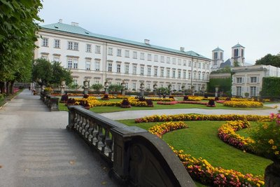 Schloss Mirrabell